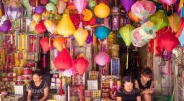 Sólo Vietnam, tour regular (desde Hanoi) + Extensión Camboya