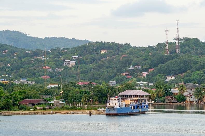 Viajes A Roatan - Rutas Por Guatemala