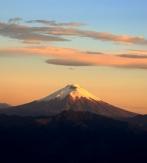 Ecuador, tierra andina de volcanes