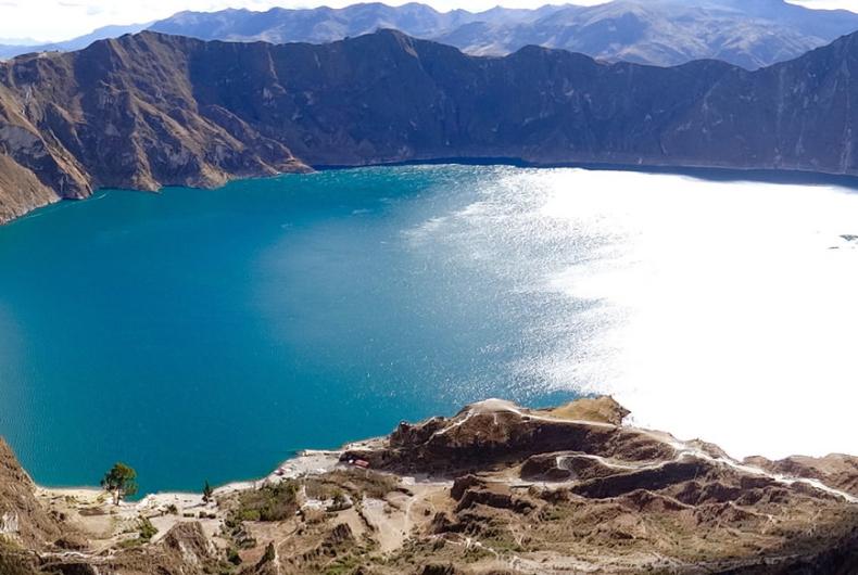Viaje-a-ecuador-quilotoa
