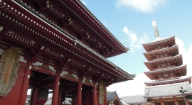 Pequín y Japón, el sol naciente