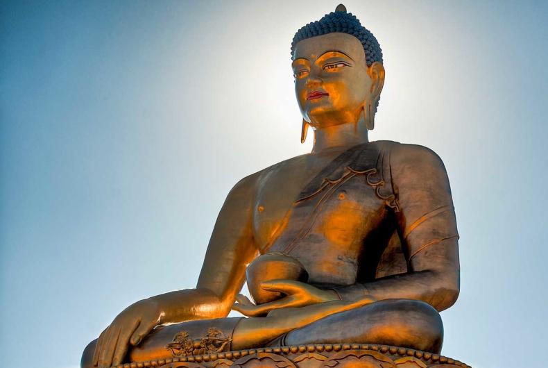 Circuits Por Bután - Budismo