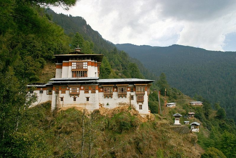 Escapada A Tango - Que Visitar En Bután