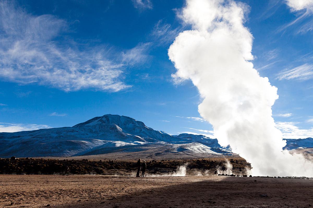 Que ver, que hacer en Chile - Atacama