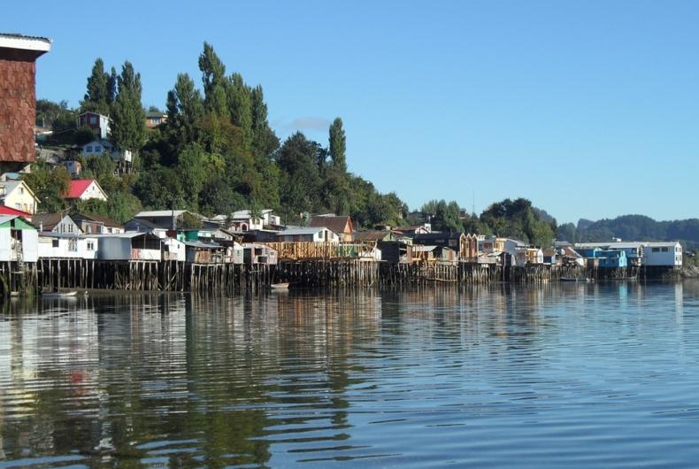 Qué Ciudades Visitar De Chile - Isla Chiloe