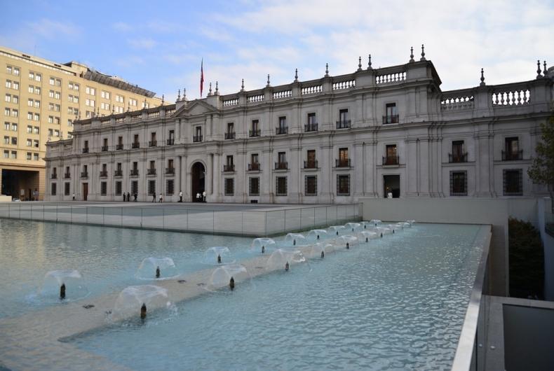 Que ver qué visitar en Santiago de Chile