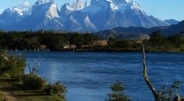 Circuitos Por Chile - Visita La Torres Del Paine