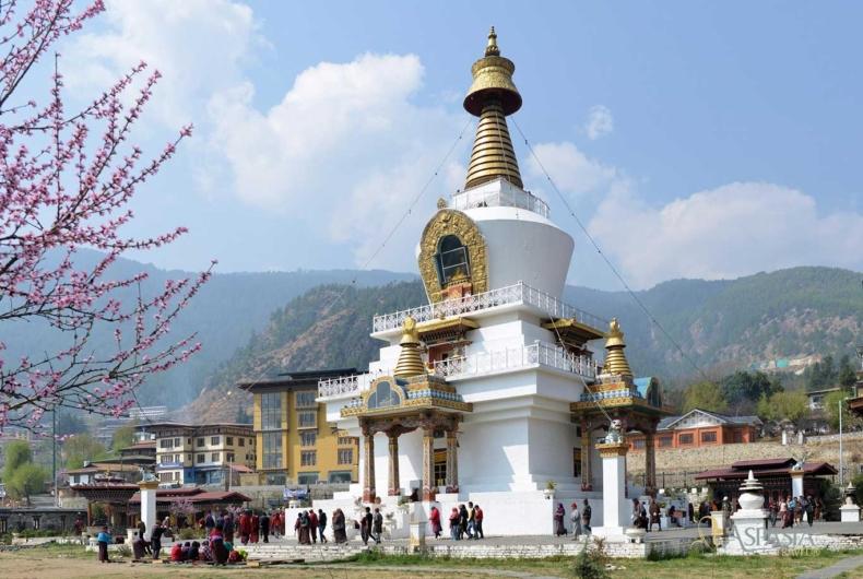 Que Hacer En Bután