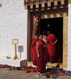 Bután, Reino en las Nubes