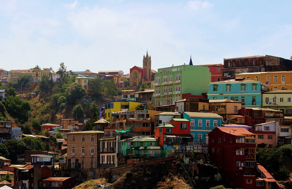 Ruta por Chile - Qué ver en Valparaiso