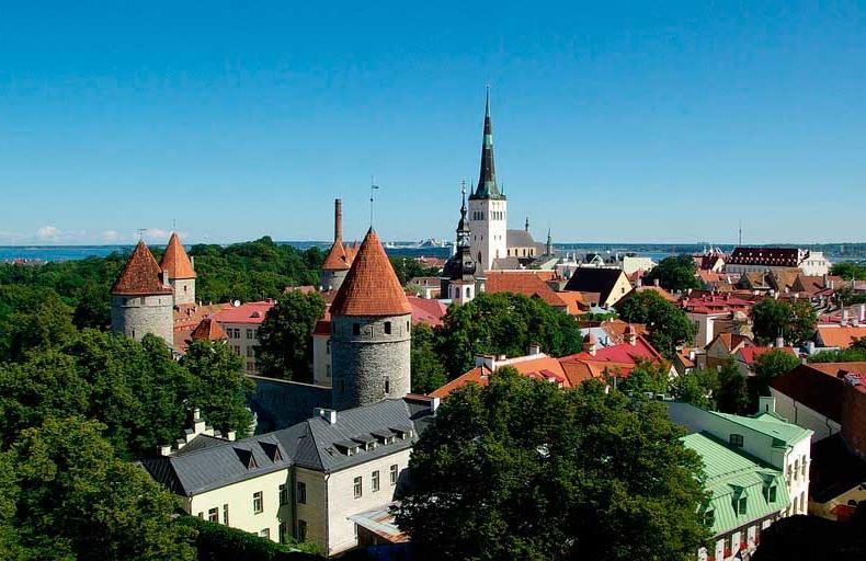 Que ver y que hacer en Tallin