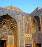 Armenia e Irán – Del Cáucaso a los montes Zagros