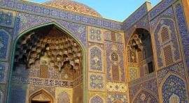 Circuitos Por Irán - Rutas Combinadas