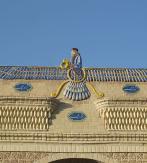 Viajes Por Irán - Que Ver En Persépolis