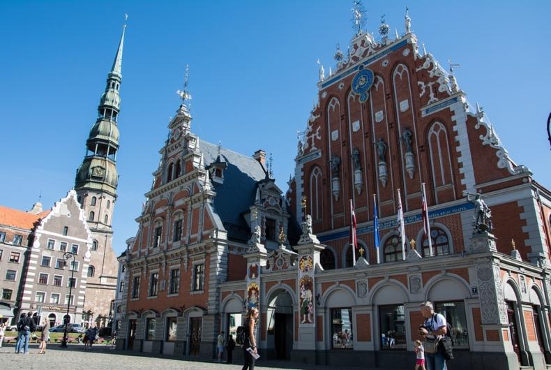 que ver y que hacer en Letonia