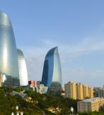 Viaje A Bakú - Visitas A Azerbaiyán