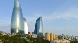 El Cáucaso Sur: Azerbaiyán, Georgia y Armenia