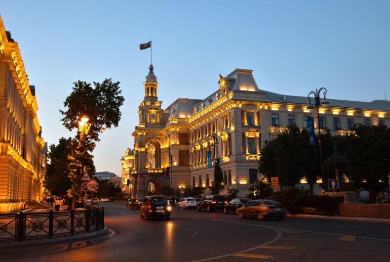 Viajes A Azerbaijan - Qué Ver En Bakú