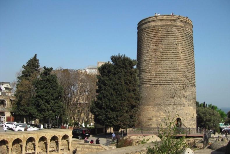Combinados De Azerbaiyán