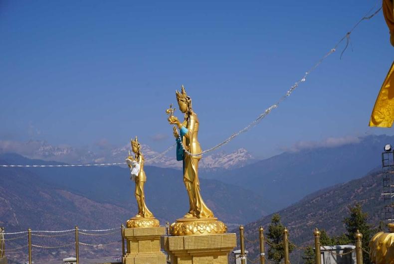 Qué Ver Y Qué Hacer En Bután