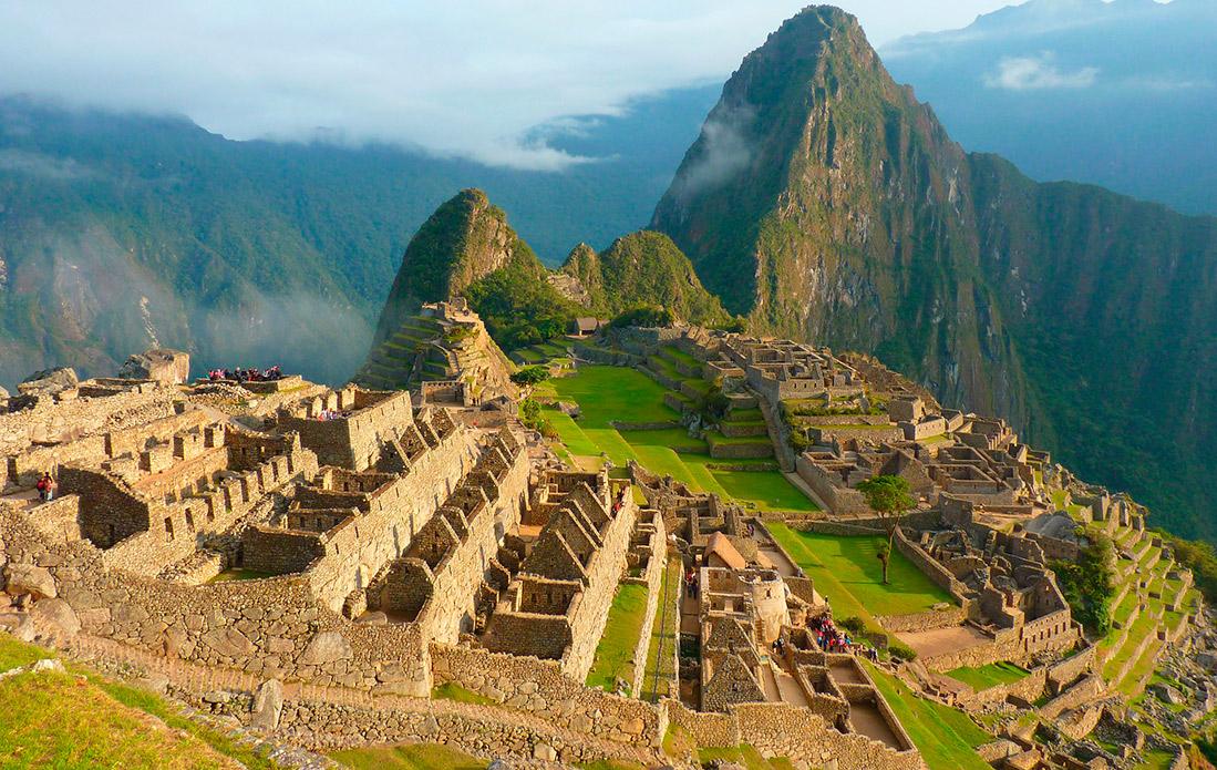 Circuitos por Perú - Visitar el Machu Pichu
