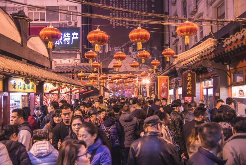 Rutas Por China - Visitas En La China Imperial