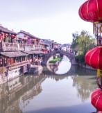 Que Hacer En Suzhou - Viajes Organizados A China