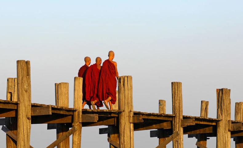 Viaje Por Myanmar - Que Hacer En Myanmar