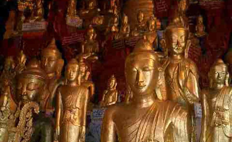 Viaje por Myanmar - Lago Inle