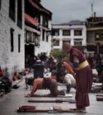 CHINA, EL TRIÁNGULO DE ORO Y LHASA