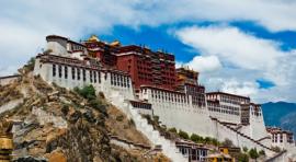 Viaje Al Tibet- Qué Hacer En El Tibet