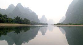 Viaje Por Guilin - Que Hacer Por China