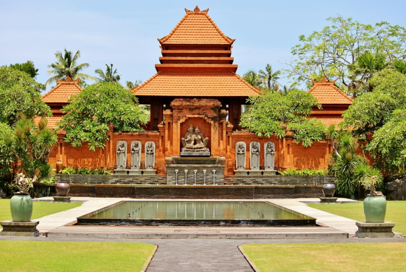 Templos En Yagkarta - Indonesia