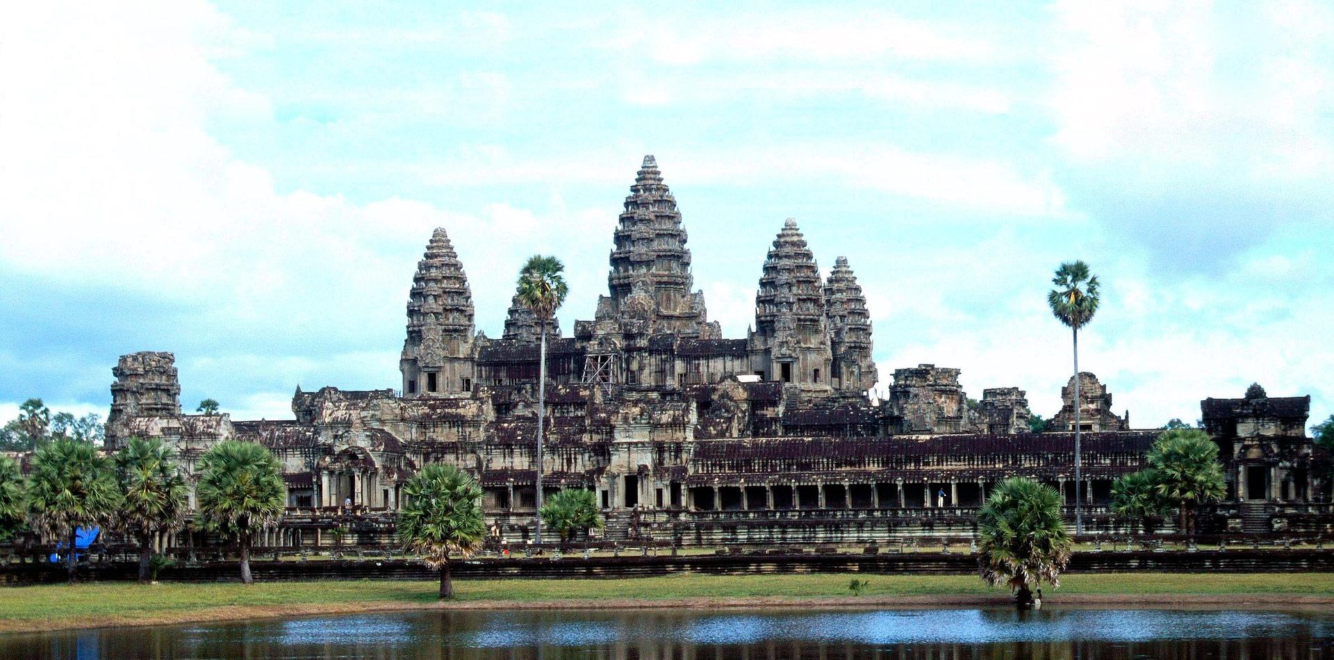 Viaje a Camboya - Tour por Vietnam y Camboya