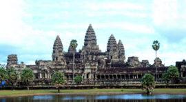 Que Hacer En Camboya - Rutas Por Camboya