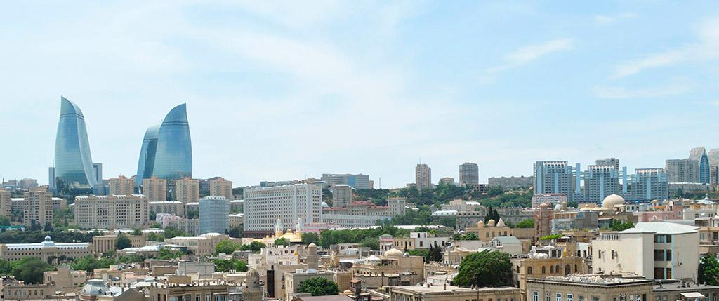 Viajes a Bakú - Viajes a Azerbaiyán