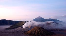 Viaje A Bromo - Viaje Por Indonesia