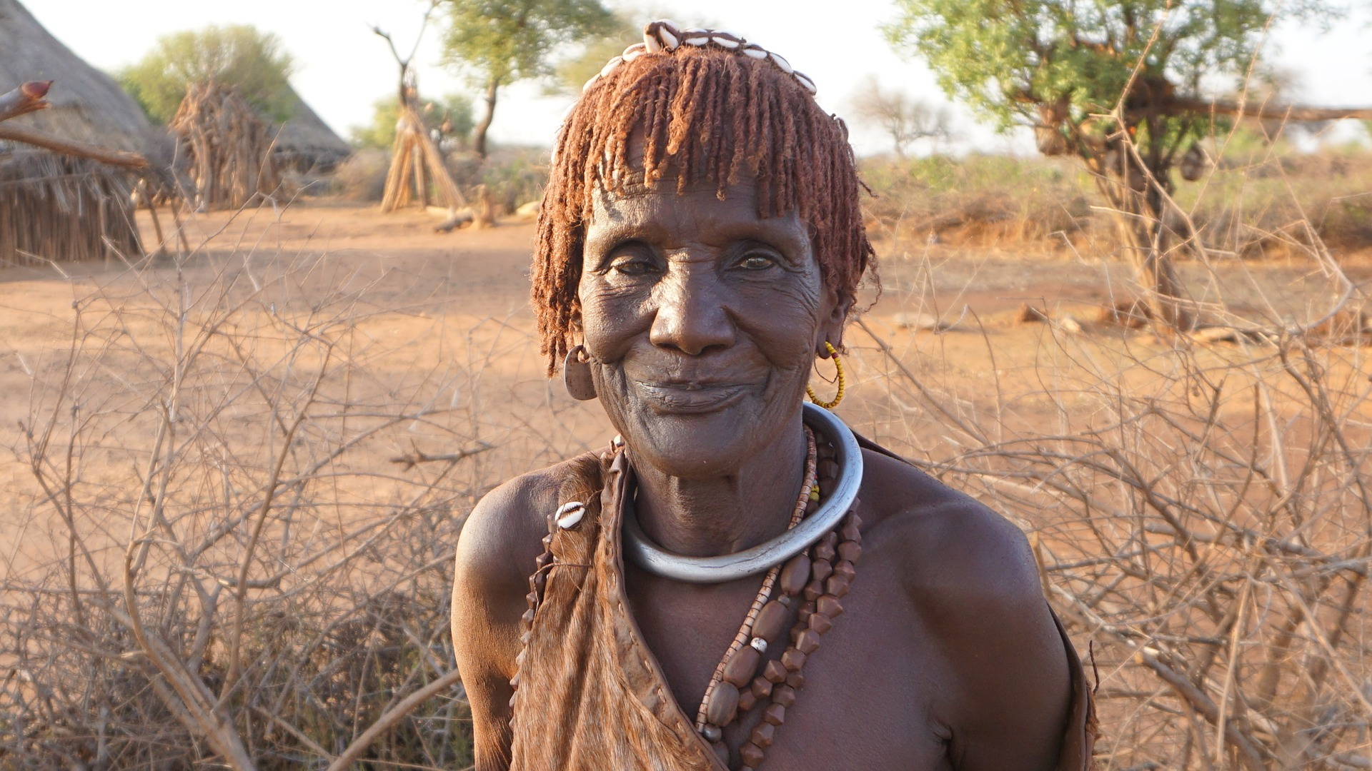 Mujeres-en-Etiopia