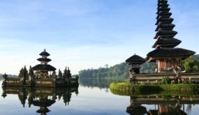 Indonesia Verano 2017