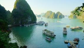 Vietnam Verano 2017