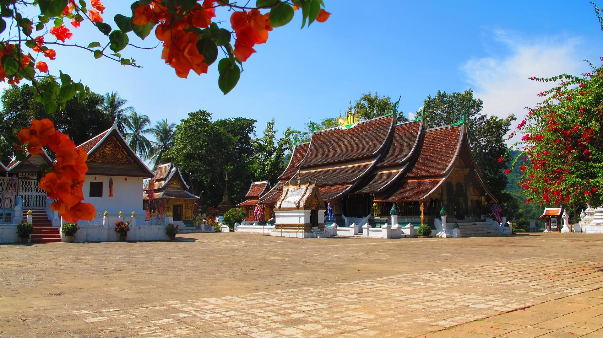 Wat-Xieng-Thong-Laos