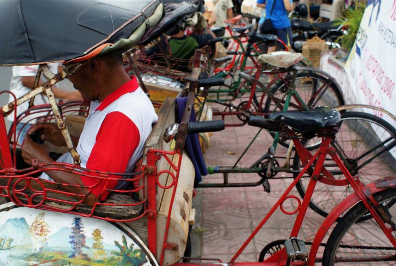 Viaje a Yogyakarta - Viaje a Indonesia