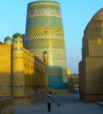 Viaje A Uzbekistan - Qué Ver En Khiva