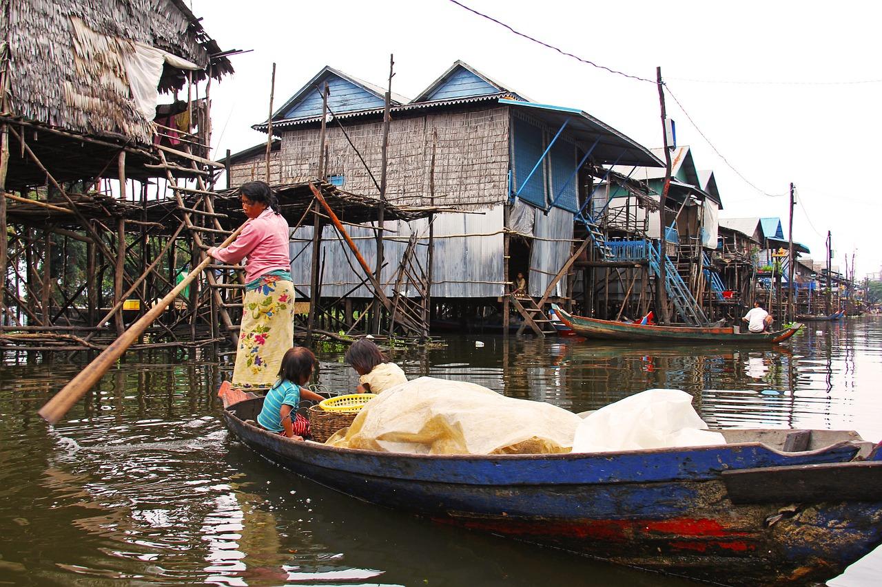Viaje de Vietnam a Camboya por el río Mekong | Aspasia Travel