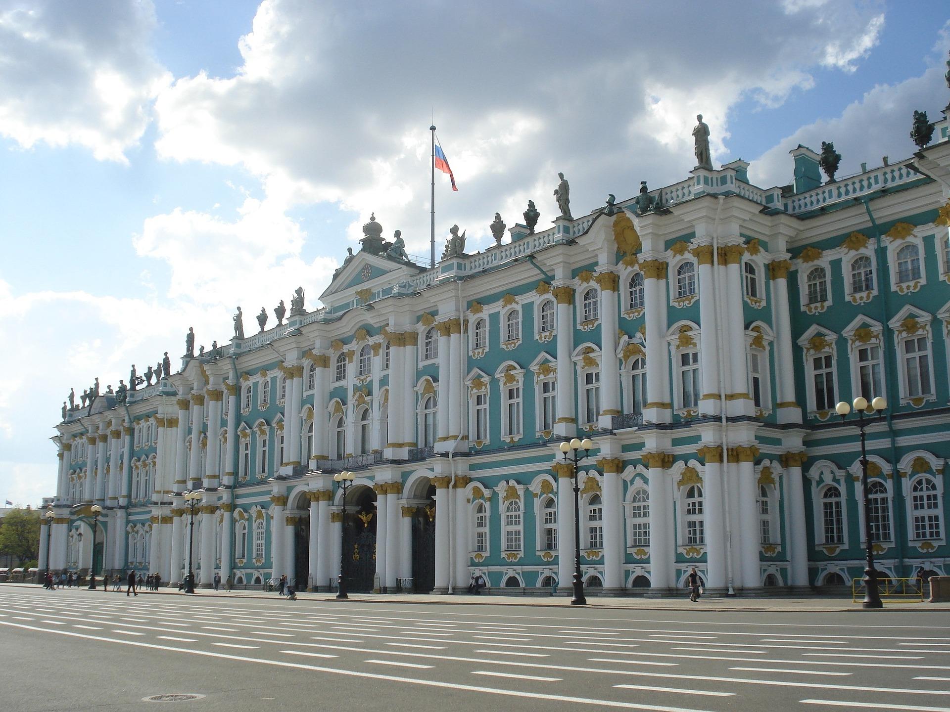 Que ver y que hacer en el Hermitage - Viaje a Rusia