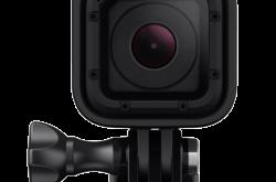 Sorteo GoPro en la feria de B-Travel
