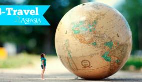 Ven con nosotros al B-Travel 2017