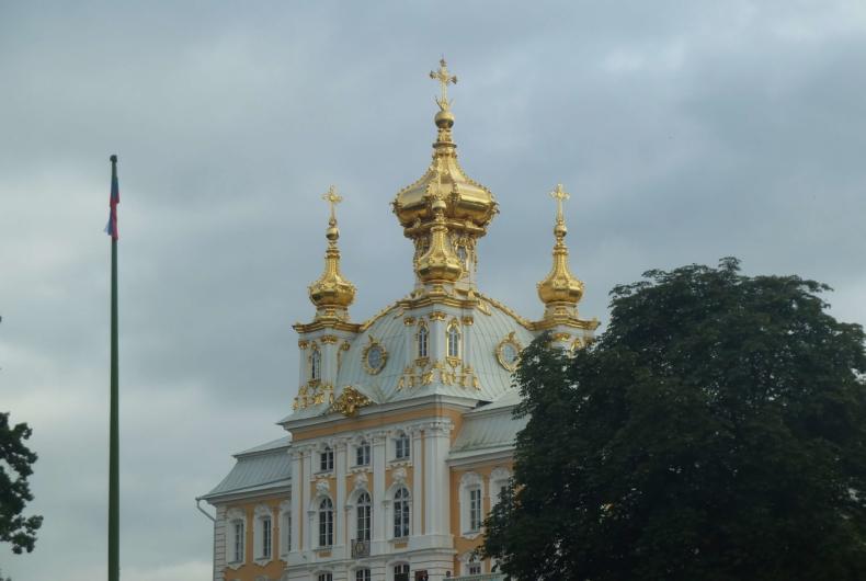 Palacios Rusia - Viajes A Rusia Con Aspasia Travel