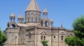 Armenia, valles y monasterios y Georgia – Especial Verano