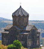 Viajes A Armenia - Monasterios